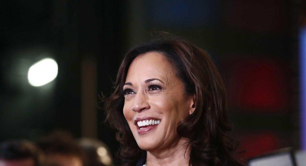 Sénatrice Kamala Harris