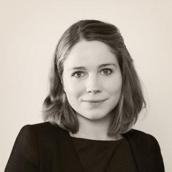 Camille Delamar, fondatrice d'Ecotable