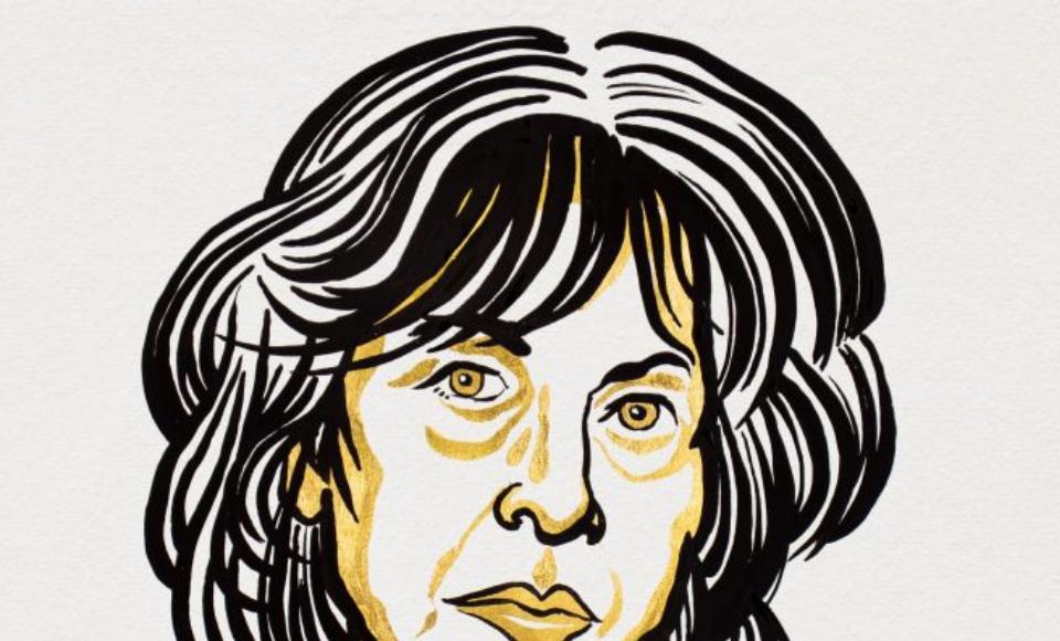 Louise Glück, prix Nobel de littérature