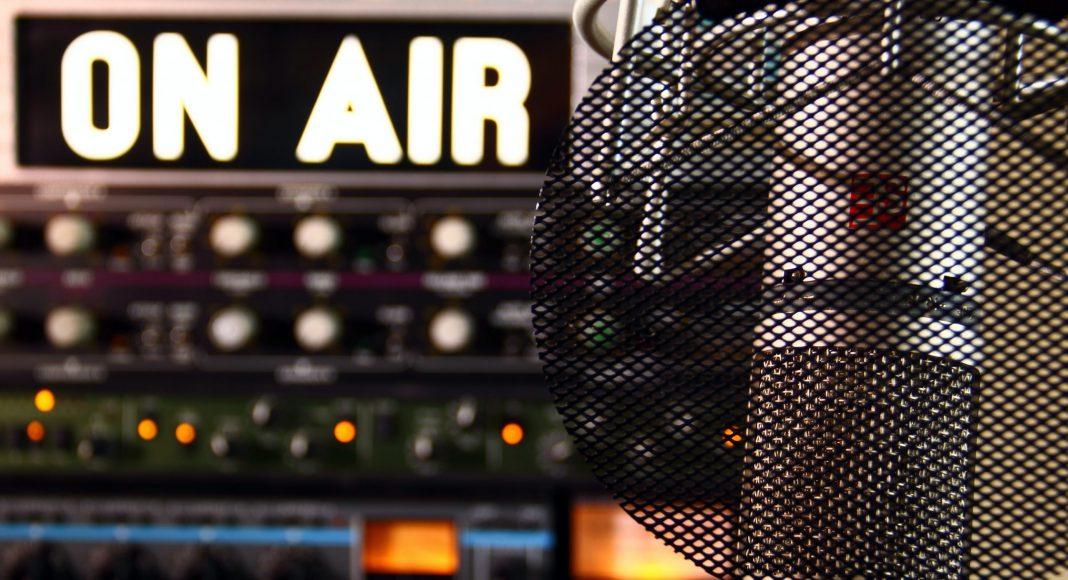 Femmes absentes des matinales radios françaises