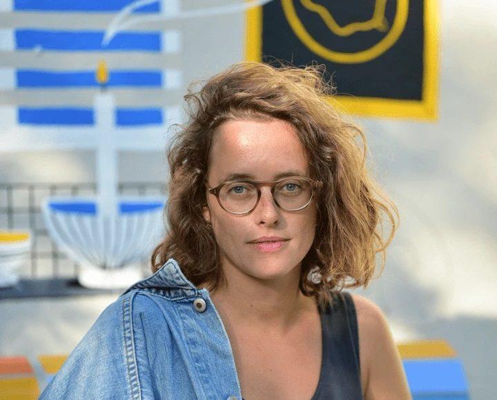Sophie Truchot-Barret