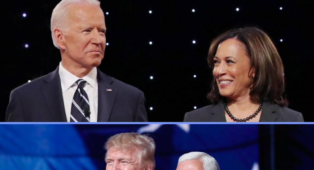 Duos élections USA