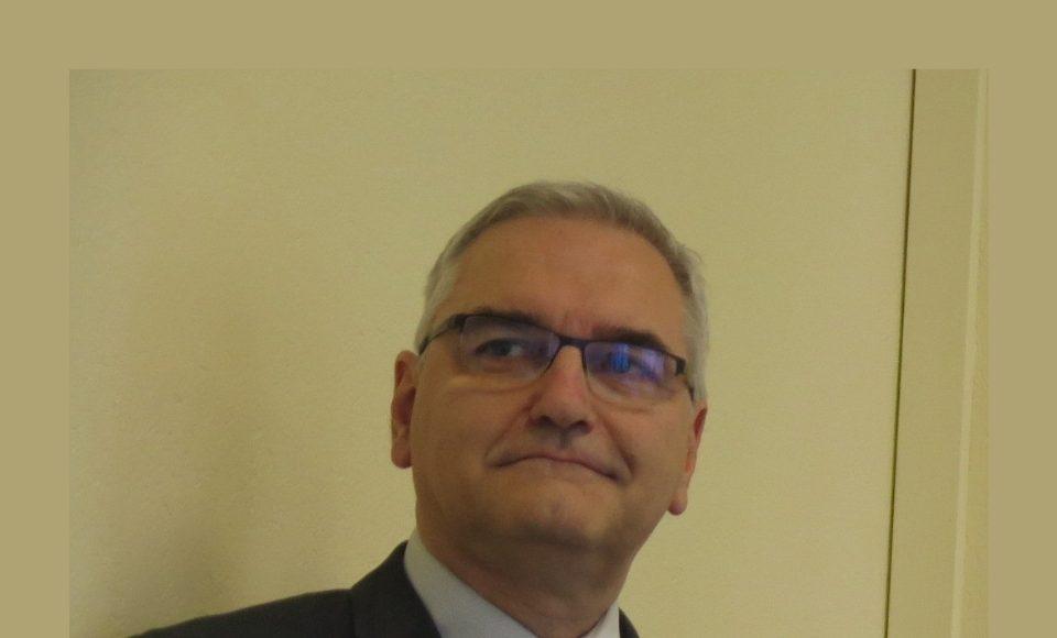 Christian Nègre, ancien haut fonctionnaire du ministère de la Culture