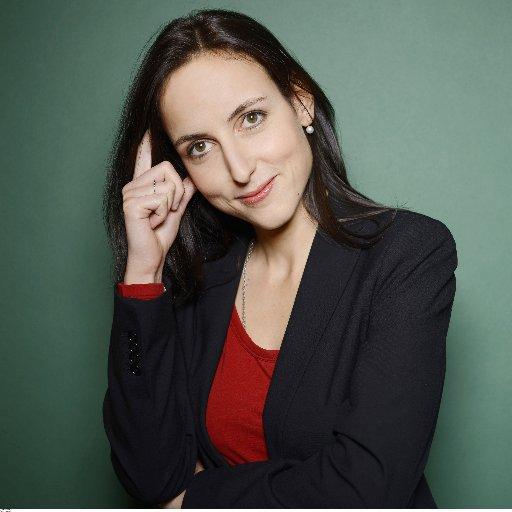 Julia Cagé