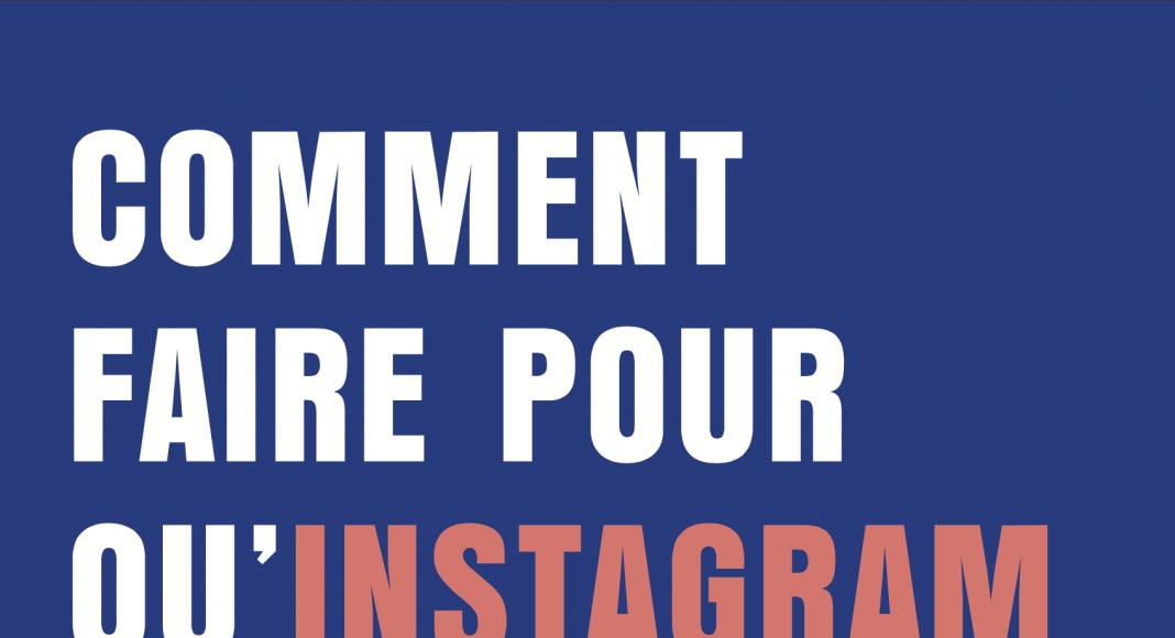 Visuel d'appel à saisir la Défenseure des droits contre les discriminations sur Instagram