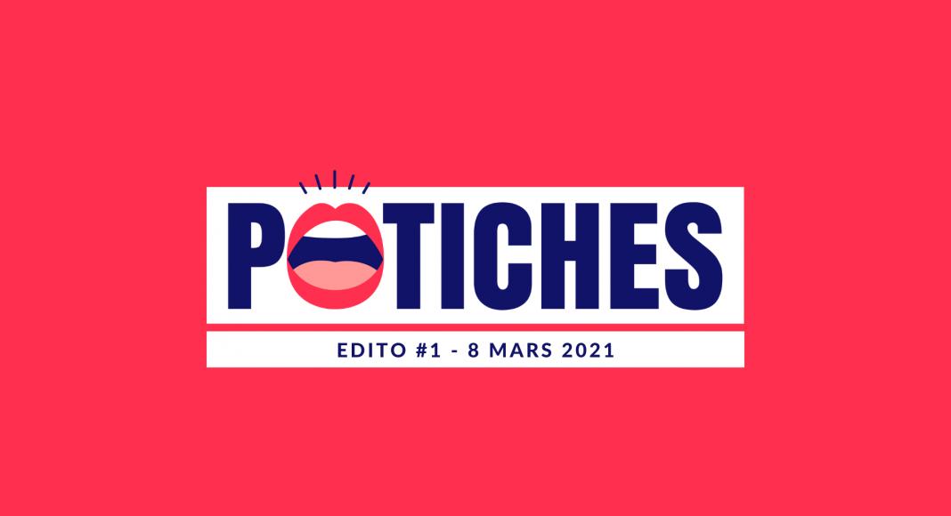 Potiches : édito n°1, mars 2021