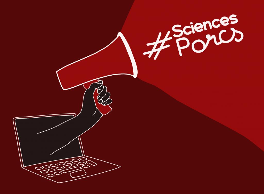 illustration #sciencesporcs